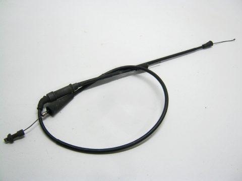 Cable de gaz APRILIA 125 PEGASO type ET année 1991