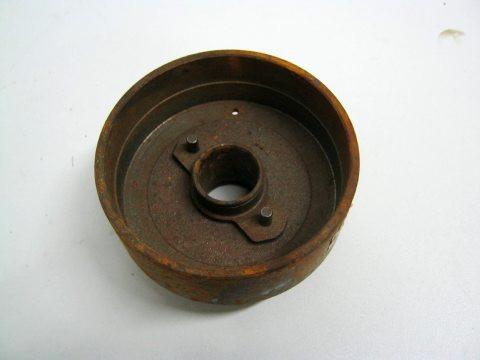 Cloche embrayage PIAGGIO CIAO,BRAVO année:1988 réf:165149,4803594,113.005575