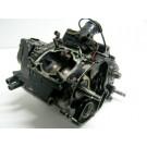 Bas moteur , carter , villebrequin , boite à vitesses HONDA 125 NSR année: 1993 type: JC20
