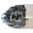 Bas moteur,boite à vitesses,carter HONDA 125 NSR année:1993 type:JC20
