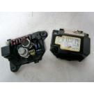 Boitier fusible,relais électrique KAWASAKI 750 GPZX année:1985 type:ZX750A1