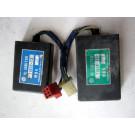 Boitier électronique,CDI HONDA 400 VFF année:1980 type:NC13