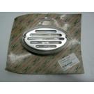 Carter grille ventilation MOTO GUZZI ref 97030600000
