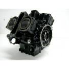 Carter moteur,chemise pistons HONDA 750 VFF année:1985 type:RC15
