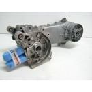 Carter moteur VESPA 50 PRIMAVERA , SPRINT , SPORT an 2013 à 2017 rèf CM1273395
