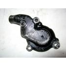 Carter de pompe à eau YAMAHA 125 YZ année:1982 type:5X4 réf:5X4-12422-00