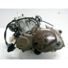 Carter , villebrequin , cylindre , boite à vitesses , moteur APRILIA 125 PEGASO , RS , CLASSIC  type ET année 1991 ROTAX 123