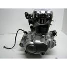 Carter , villebrequin , cylindre , culasse , moteur KYMCO 125 ZING type RF25AA an 1997