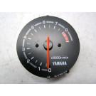 Compte tours YAMAHA 850 TRX année:1999 type:4UN réf:4NX-83570-20
