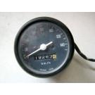Compteur kilométrique moto SEIKI an:1975