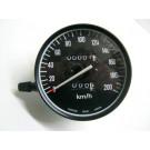 Compteur kilométrique moto HONDA  réf 37200-426-614 , 37200-426-661 , 37200-ME2-611