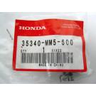 Contacteur de frein avant HONDA réf: 35340-MM5-600