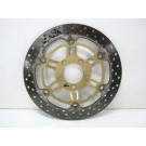 Disque de frein avant SUZUKI 600,750 GSXF type:JS1AJ111200,AJ année:1999