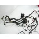 Faisceau de fil électrique YAMAHA 125 DTLC an 1983 type 10V