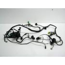 Faisceau électrique SUZUKI 600,750 GSXF type:JS1AJ111200,AJ année:1999