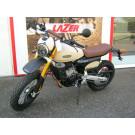 Moto FANTIC MOTOR CABALLERO 500 RALLY sable