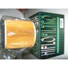 Filtre à air HIFLOFILTRO KAWASAKI 1100,1200 ZRX an:1998 à 2006 réf:HFA2910