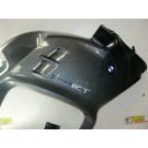 Flan de carénage droit BMW R 1150 RT année:2002 réf:46632313692