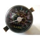 Compteur de vitesse PEUGEOT 50 LUDIX ONE année:2009