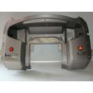 Intérieur téte de fourche,entourage de compteur BMW K1200 LT année:2000 réf:52532309489