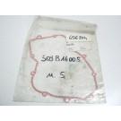Joint carter embrayage HUSQVARNA 250 WR réf 656204