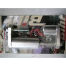 Kit fixation tampon,pare cylindre KAWASAKI ER6 N année:2006-2008 réf:444281