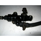 Maitre cylindre de frein arriére YAMAHA 750 XJ année:1984 type:41Y