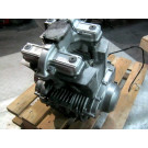 Moteur , carter , villebrequin , cylindre , embrayage , boite à vitesses SUZUKI 500 GSE type GM51A an 1997
