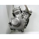 Moteur , cullasse , carter , villebrequin  , cylindre HONDA 750 XRV AFRICA TWIN an 1997 type RD07A