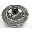 Moyeux de roue ,disque de frein PIAGGIO NRG an:2009