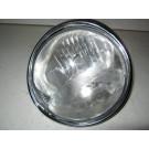 Optique,lentille de phare  HONDA 600 HORNET année:2005 type:LJH19L40U122