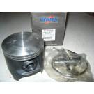 Piston VERTEX pour HONDA 500 CR an:1984 à 2001 réf:22447050,9123D050