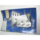 Protection de cadre aluminium HUSQVARNA TE 250 450 ref CRD4043