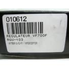 Régulateur haute tension HONDA VFC ref 010612