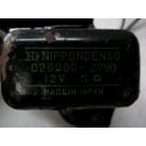Régulateur haute tension YAMAHA 400 XS an:1980 réf:026000-2790