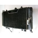 Radiateur d'eau,ventilateur HONDA 1000 CBR année:1988 type:SC21