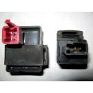 Relais pompe essence,centrale clignotante KAWASAKI 600 ZXR,ZX6R année:2001 type:LKW1AL40J031