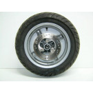 Roue avant,disque de frein YAMAHA,MBK 50 STUNT,SLIDER an:2004 type:4SB