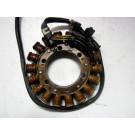 Stator d'alternateur HONDA TRANSALP XL600VL année:1990 type:PD06 réf:31120-MM9-004