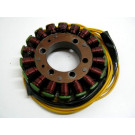Stator d'alternateur moto YAMAHA