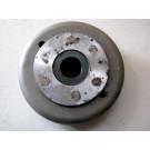 Rotor d'alternateur,volant magnétique KAWASAKI 750 GPZX année:1985 type:ZX750A1 réf: 21050-1041